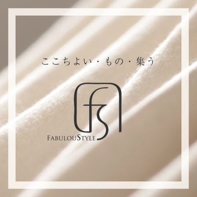 Fabuloustyle Official Web Site Open
